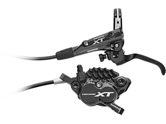 Shimano Deore XT BR-M8020 Disc Brake PM black